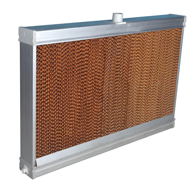 水帘通风降温设备的图片